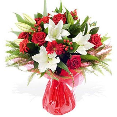Доставка цветов в день заказа санкт-петербург голландия купить луковичные цветы